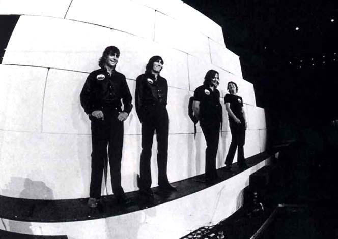 Pink Floyd Стена Концерт